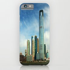 New Jersey iPhone 6s Slim Case