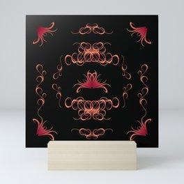 SUNRISE IMAGE GRAPHIC ART Mini Art Print