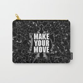 Make Your Move Chess Carry-All Pouch