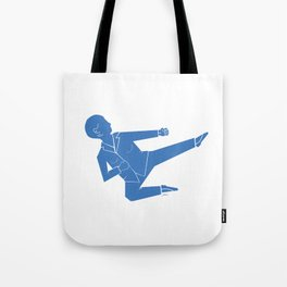 Pantsuit Power Tote Bag