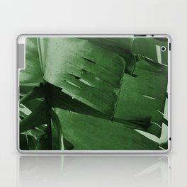 Banana Tree Leaves Laptop & iPad Skin