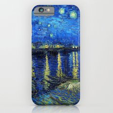 Van Gogh Slim Case iPhone 6