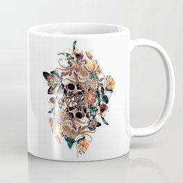 Fantasy Skull Coffee Mug