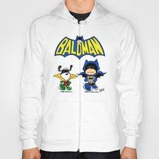 Baldman Hoody