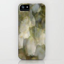 Jean iPhone Case
