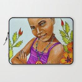 Nsoromma, Child of the Heavens Laptop Sleeve