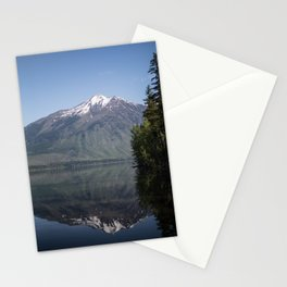 Reflect on Yourself Stationery Cards