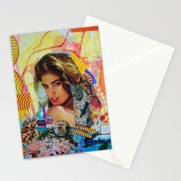 Cindy Crawford Stationery Cards