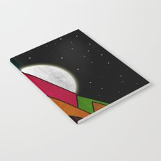 Day & Night Nature Notebook