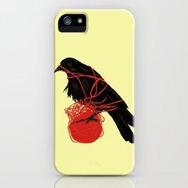 Transatlanticism iPhone Case