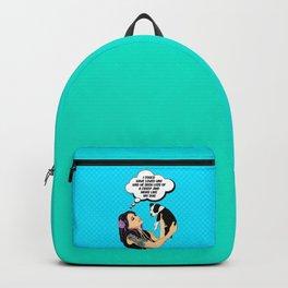 Creep Backpack