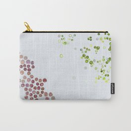 Red & green algae Carry-All Pouch