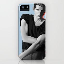 Visor iPhone Case