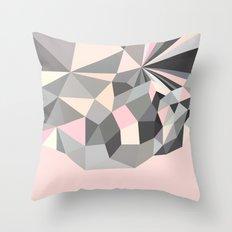 P1 Throw Pillow