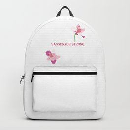 Sassenach Strong Backpack
