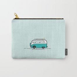 Surfer Van 2 Carry-All Pouch