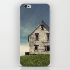 Forgotten in the Country iPhone & iPod Skin