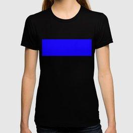 1200ff Blue T-shirt
