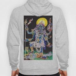 Goddess Kali Hoody