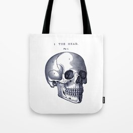 Do I Have Something In My Teeth? Tote Bag