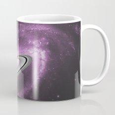 FLY ME TO THE SATURN Mug