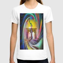 New York NYC T-shirt