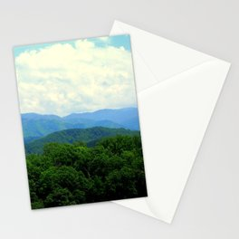Perfect Weather Stationery Cards