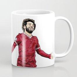 Salah Coffee Mug