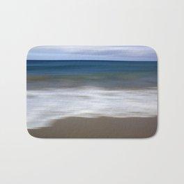 summer beach IV Bath Mat