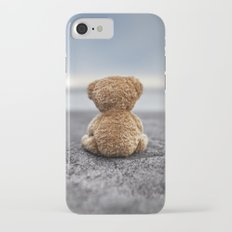 Teddy Blue iPhone 7 Slim Case