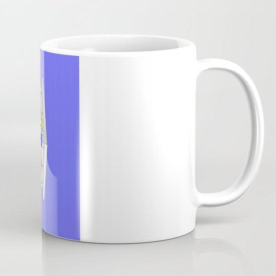Tardis-1 Mug