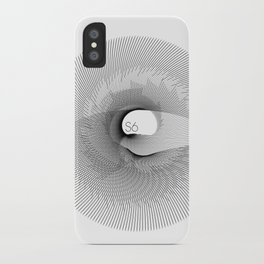 Connecting iPhone Case