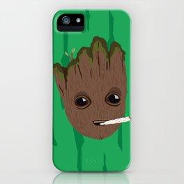 Stone-Groo7 iPhone Case