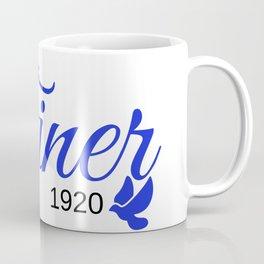 Finer 1920 Coffee Mug