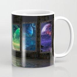 Portals Coffee Mug