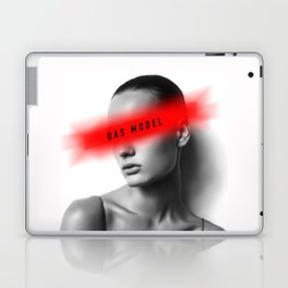 DAS MODEL Laptop & iPad Skin