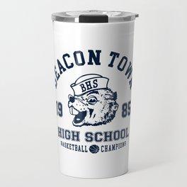 Teen Wolf - Beacon Town High School Travel Mug