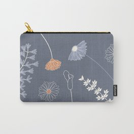 Oxeye Daisy (Vista) Carry-All Pouch
