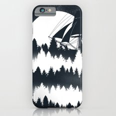 Forest Wave iPhone 6s Slim Case
