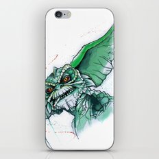 Gremlin iPhone & iPod Skin