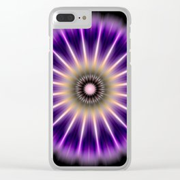P31 s6 Clear iPhone Case