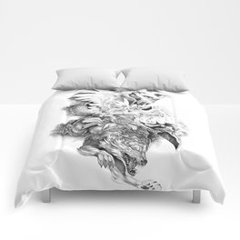 Valkyrie Comforters