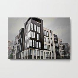 city2.o Metal Print