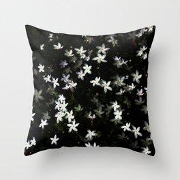Butterflies In Me Throw Pillow