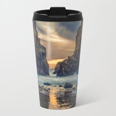 Touch of the Sea Travel Mug