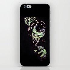 Gruesome iPhone & iPod Skin