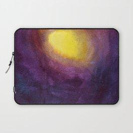 Purple Night Laptop Sleeve