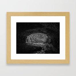 Capricho Framed Art Print