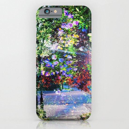 Enchanted Nature iPhone & iPod Case
