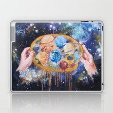 My Creative Space Laptop & iPad Skin